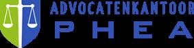 Logo van Advocatenkantoor Phea
